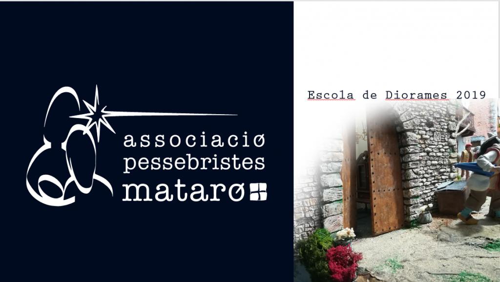 ESCOLA DE DIORAMES 2019